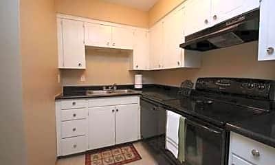 Kitchen, Stoneybrook Apartment Homes, 0
