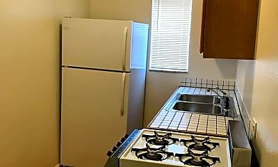 Kitchen, 1120 S Logan St, 1