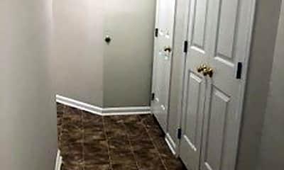 Bathroom, 2707 Meridian Dr, 2