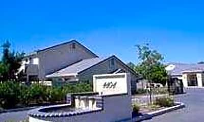 Walnut Grove Senior Apartments, 1