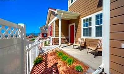 Building, 8807 Bella Flora Heights, 2