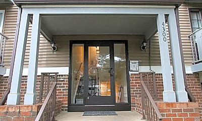 Building, 4300 Buckman Rd, 1