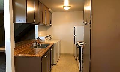 Kitchen, 641 OAKWOOD DRIVE UNIT # 3, 1