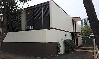 Pacific Villa, 2