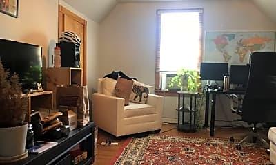 Living Room, 132 Cherry St, 0