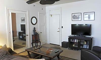 Living Room, The Puritan, 1