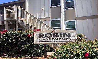 ROBIN APTS, 1