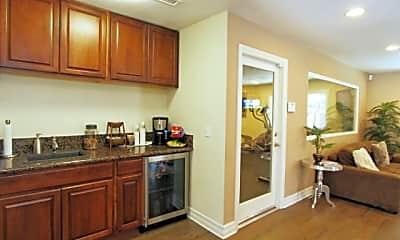 Kitchen, Palmilla, 1