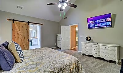 Bedroom, 3870 Northpoint Dr, 1