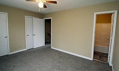 Bedroom, 2447 Caroline Dr A, 1