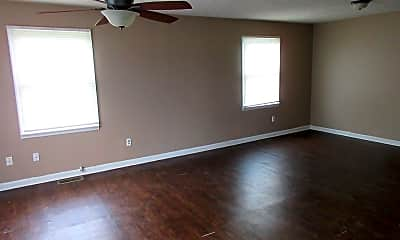Living Room, 120 Wichita Dr D, 2