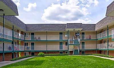 Building, Oak Grove Village, 0