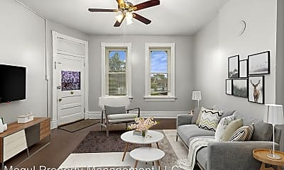 Living Room, 4265 Oleatha Ave, 0