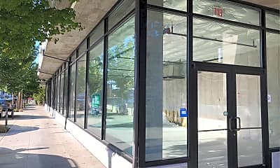 Jarrett Street Lofts, 2