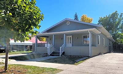 Building, 3408 4th Ave N, 0