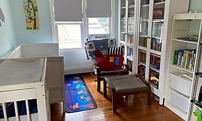 Living Room, 42 Taylor St 2, 2
