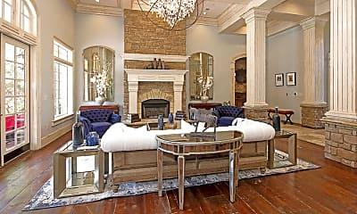 Dining Room, The Artisan, 1