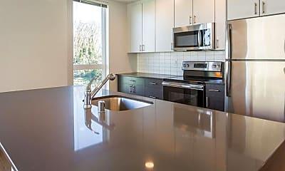 Kitchen, Sonata West Apartments, 2
