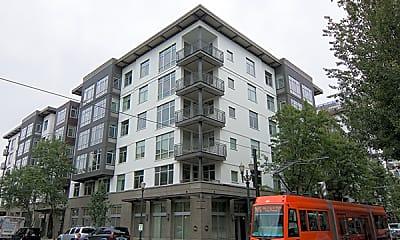 Building, 10th @ Hoyt, 0