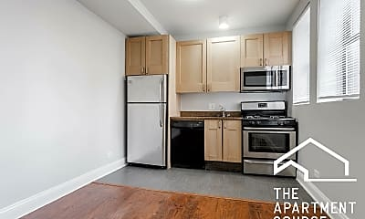 Kitchen, 7528 N Seeley Ave, 1