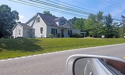 Building, 11991 Scenic Highway, 0