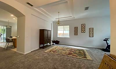 Living Room, 2834 Harbour View Lane, 1