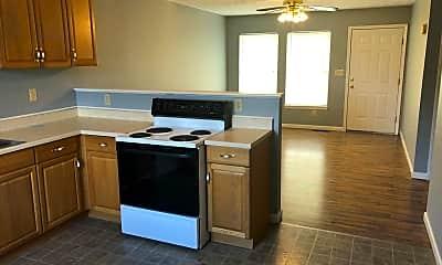 Kitchen, 5525 Jones Bridge Rd, 1