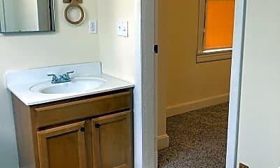 Bathroom, 18 E Bel Air Ave, 2