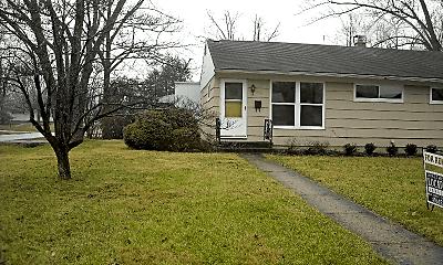 Building, 2327 Shrewsbury Rd, 1