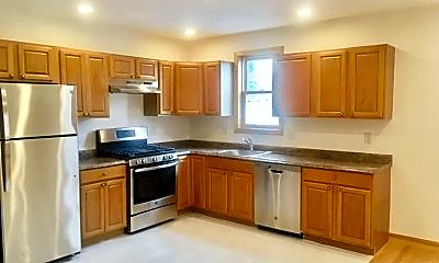 Kitchen, 52 Grafton St, 0
