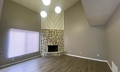 Living Room, 1232 E Guinevere St, 0