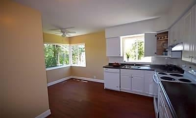 Kitchen, 14551 S Camp Williams Rd, 1