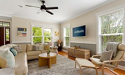 Living Room, 1 Piedmont Ave, 0
