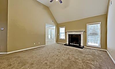 Living Room, 1015 Thornwood Lane, 1