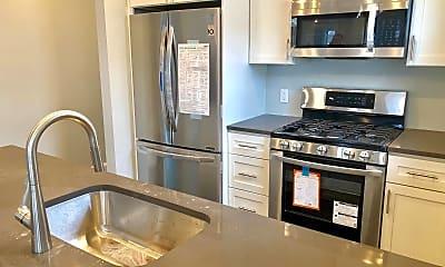 Kitchen, 93 Grant St, 1