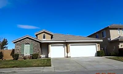 Building, 3801 Club Rancho Dr, 0