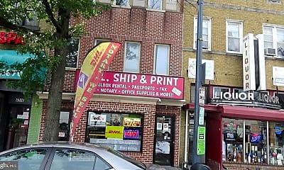 Community Signage, 6218 Georgia Ave NW 3, 0
