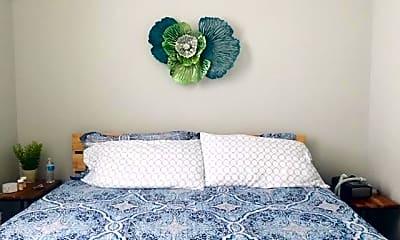 Bedroom, 77 Van Dam St 206, 2
