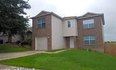 Building, 126 Hallie Pass, 0