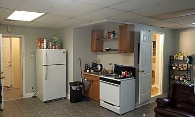 Kitchen, 4835 N Kimball Ave, 1