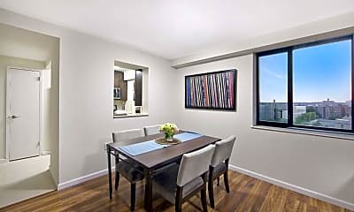 Dining Room, 2763 Morris Ave 1001, 1