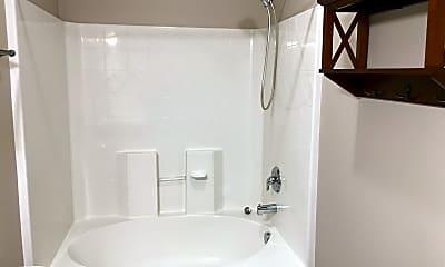 Bathroom, 8511 Burnham Ln 8, 2