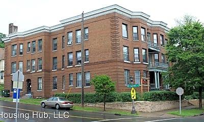 Building, 296 Bates Ave, 1