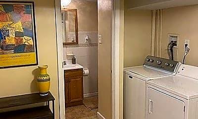 Bathroom, 4833 Kansas Ave NW, 2