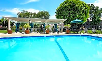 Pool, RC Briarwood Apartment Homes, 0