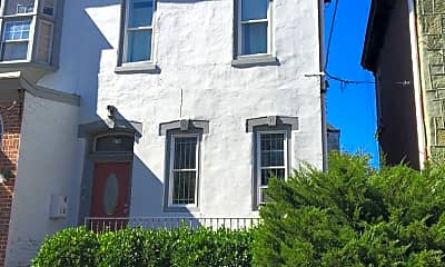Building, 210 S 41st St, 0