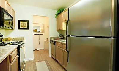 Kitchen, Atlantic at Howell Station, 0