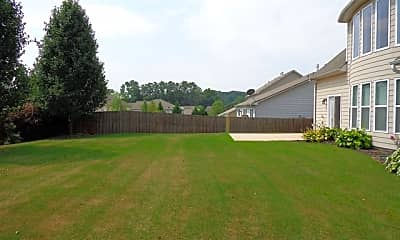 Building, 5160 Fieldgate Ridge Drive, 2