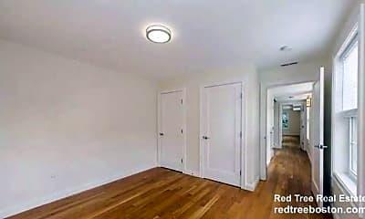 Bedroom, 27 1st St, 1