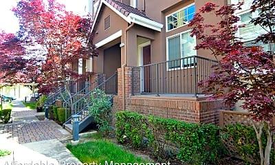 Building, 1067 Turquoise Terrace, 1